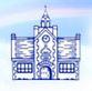 Clifton Hampden logo of School