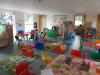 inside nursery