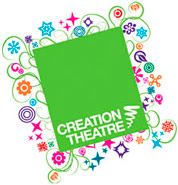 Creation Theatre logo