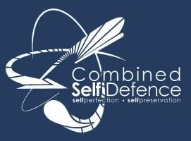 Combined Self Defence logo