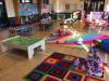 preschool inside
