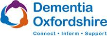 Dementia Oxfordshire logo