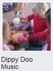 Dippy Doo Music Logo