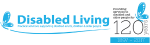 Disabled Living logo
