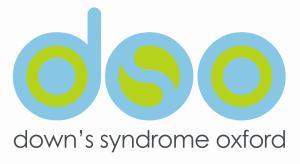 Down's Syndrome Oxford logo