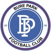 Bure Park Football Club logo