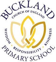 Buckland Primary logo