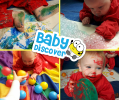 Baby Discover Montage