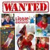 Little Explorers Montage