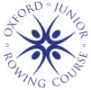 Oxford Junior Rowing Course logo