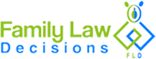 Family Law Decisions Logo