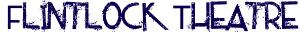 Flintlock Theatre logo