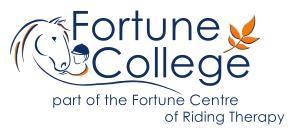 Fortune College logo