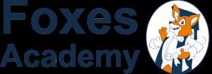 Foxes Academy Logo