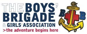 Boy's brigade logo