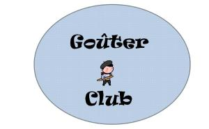 Gouter Club logo