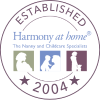 Harmony at Home Nanny Agency Oxfordshire