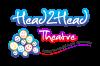 Head2Head Theatre logo