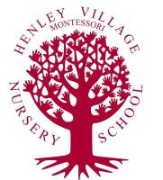 Henley Village Nursery School Logo