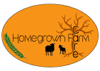 HGCF logo