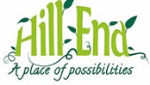 Hill End Logo