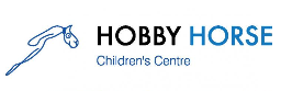 Hobby Horse Children's Centre Logo