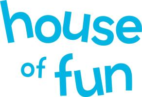 house of fun logo
