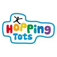 Hopping Tots Logo