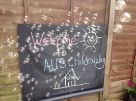 AUS Childminding