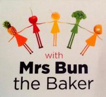 Mrs bun logo