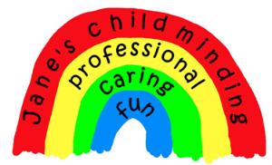 Jane Holland logo
