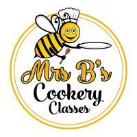 Mrs B's logo