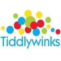 Tiddlywinks Logo