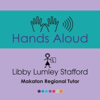 Hands Aloud logo