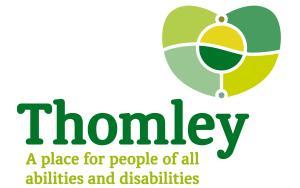 Thomley logo
