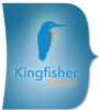 Kingfisher School logo