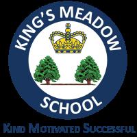 King's Meadow logo
