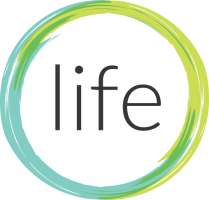 Life Link One logo