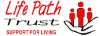 Life Path Trust logo