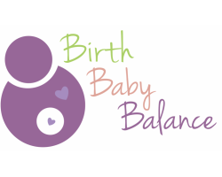 Birth Baby Balance Logo