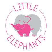 Little Elephants Logo