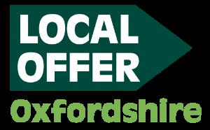Local Offer logo