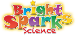 Bright Sparks Science Logo