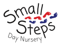 Small Steps Day Nursery Logo
