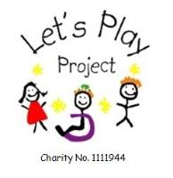 Lets Play Project Logo