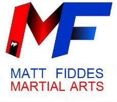 Matt Fiddes Martial Arts
