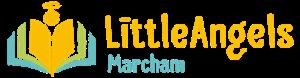 Little Angels Marcham logo