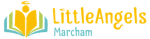 Little Angels Marcham logo