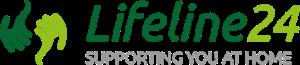Lifeline 24 logo