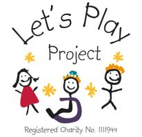 Let's Play logo